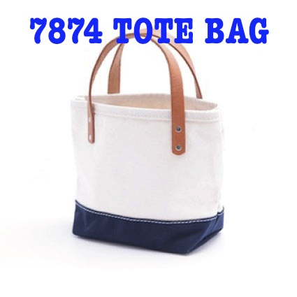 7874 Mini TOTE BAG