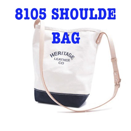 8105 Bucket SHOULDER BAG